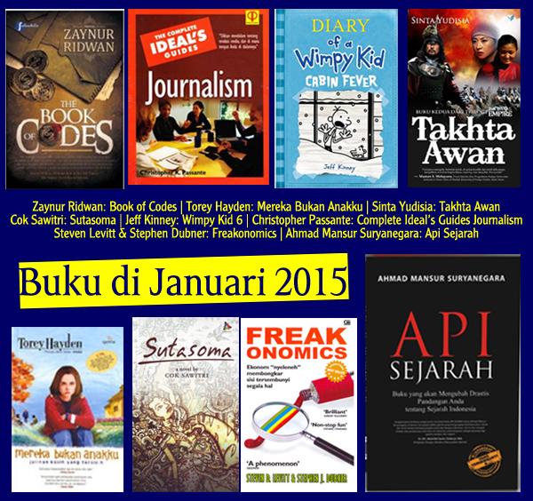 buku januari