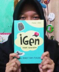 Cover unyu IGen
