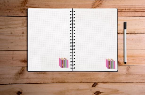 jurnal kotak kotak