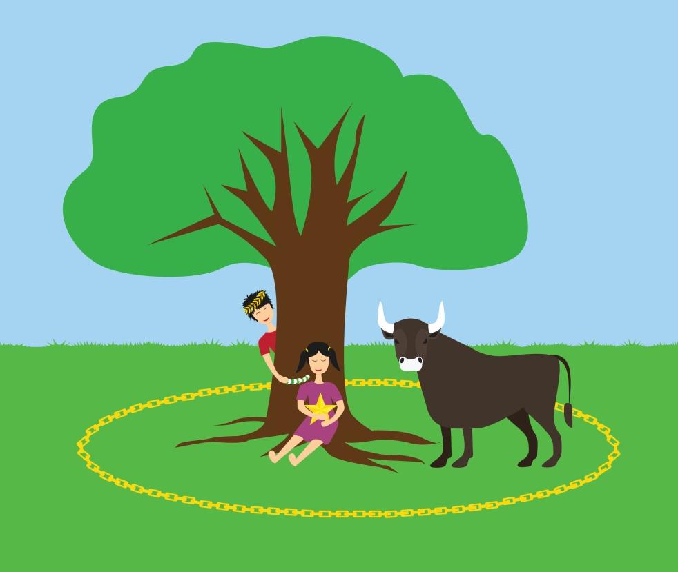 Tren 34 Cara Menggambar Pohon Beringin Pancasila